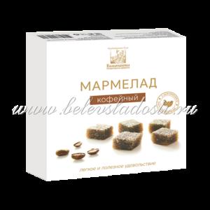 Мармелад кофейный - Коломчаночка