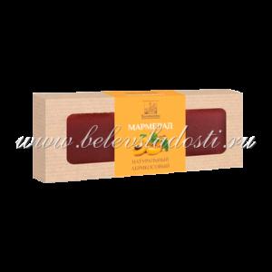 Мармелад пластовый-абрикосовый 320гр - Коломчаночка