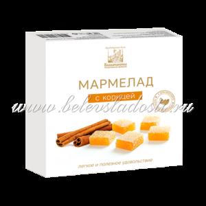 Мармелад с корицей - Коломчаночка