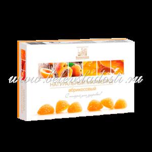 Натуральный абрикосовый мармелад - Коломчаночка