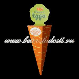 Овощное чудо - Сладкие морковные дольки-цукаты